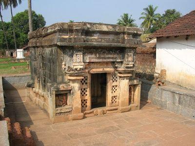 Halasi Journeys across Karnataka Temples of Halasi