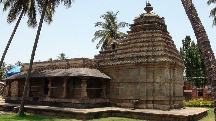 Halasi Shri Bhuvaraha Laxmi Narsimha amp Shiv temples of HALASI KARNATAKA