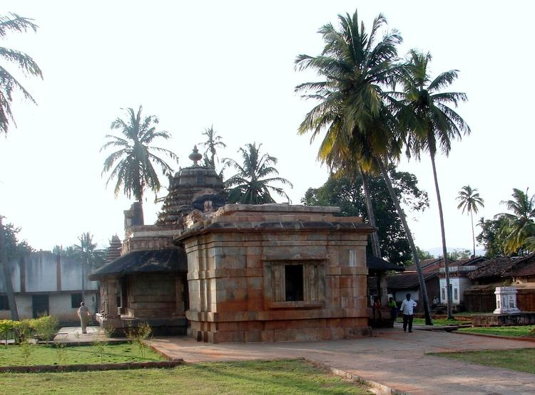 Halasi Dream Destinations Bhuvaraha Narasimha temple at Halasi