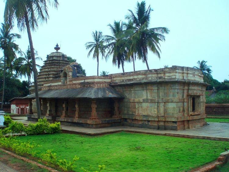 Halasi Travelogue Unlimited Bhoo Varaha Laxmi Narsinha Temple Halasi A