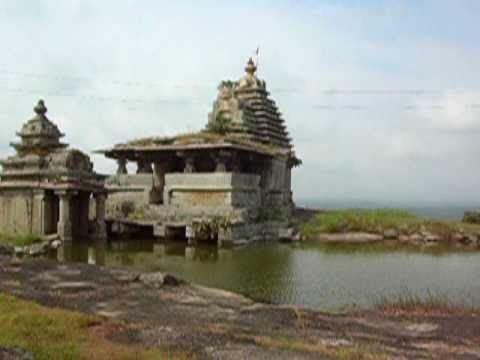 Halasi Ramlingeshwar Temple Ramteerth Halasi YouTube
