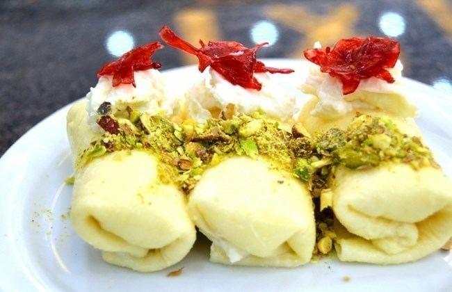 Halawet el Jibn Halawet aljibn A sweet holiday tradition Life Lubnan THE