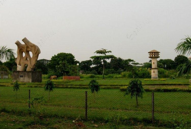 Haldia Beautiful Landscapes of Haldia