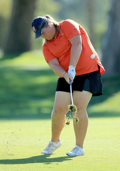 Haley Moore Haley Moore in ANA Inspiration Preview Day 2 Zimbio