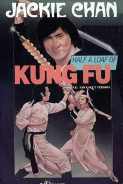Half a Loaf of Kung Fu AOBG Half A Loaf Of Kung Fu killcount