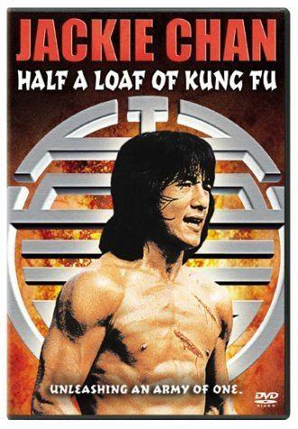 Half a Loaf of Kung Fu Amazoncom Half a Loaf of Kung Fu Jackie Chan James Tien Ma Wu
