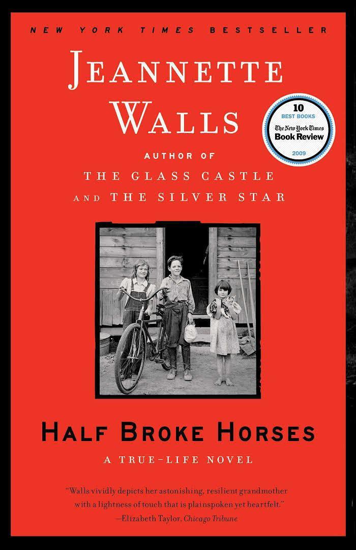 Half Broke Horses t2gstaticcomimagesqtbnANd9GcS07neDpWiA6hZ4cB