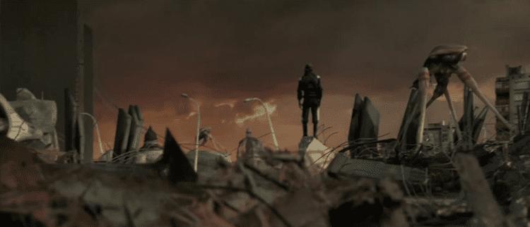 Half-Life: Escape from City 17 Short Film Half Life Escape From City 17 GeekTyrant