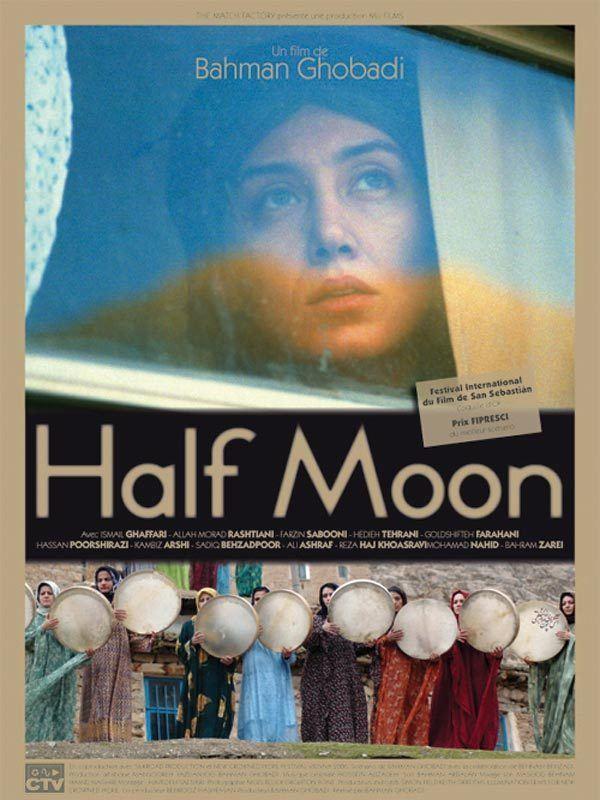 Half Moon (film) Half Moon film 2006 AlloCin