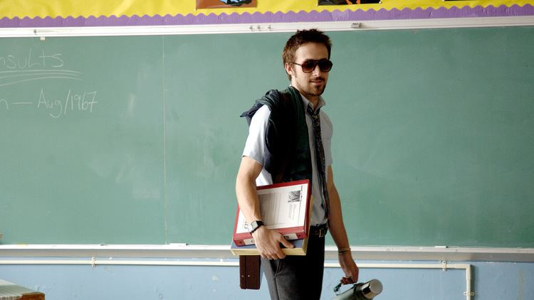 Half Nelson (film) Half Nelson 2006 Film Review Nothing Stays the Same Andy Mckendry