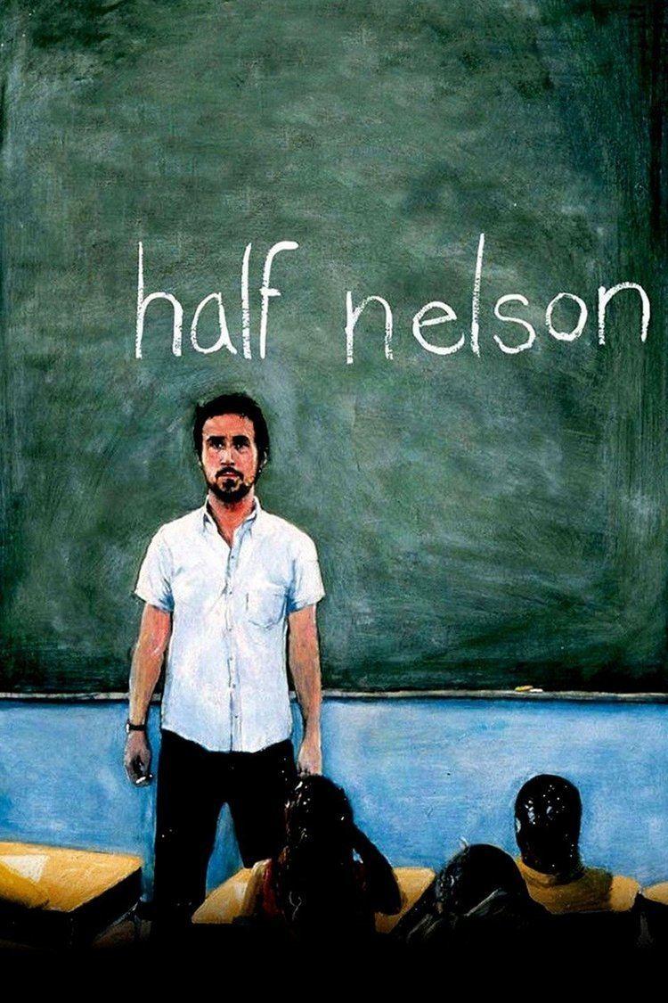 Half Nelson (film) wwwgstaticcomtvthumbmovieposters162548p1625