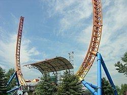 Half Pipe (roller coaster) httpsuploadwikimediaorgwikipediacommonsthu
