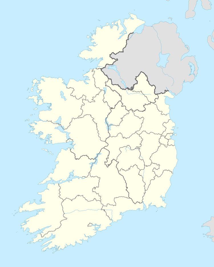 Halfway, County Cork
