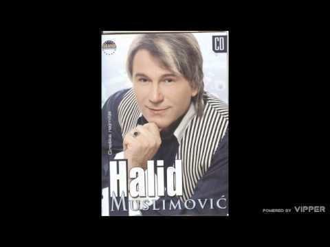 Halid Muslimović Halid Muslimovic Nevjesta Audio 2007 YouTube
