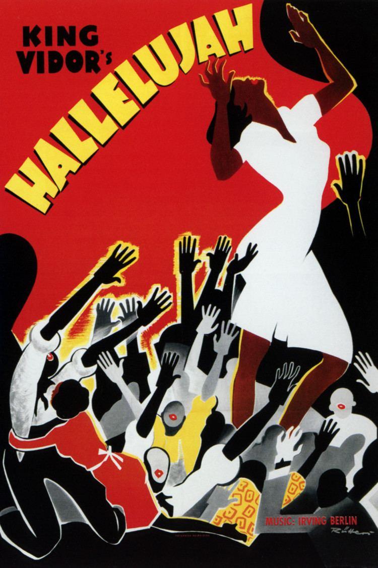 Hallelujah (film) wwwgstaticcomtvthumbdvdboxart7507p7507dv8