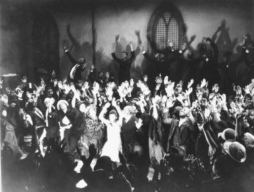 Hallelujah (film) Hallelujah Film Movie Plot and Review Publications