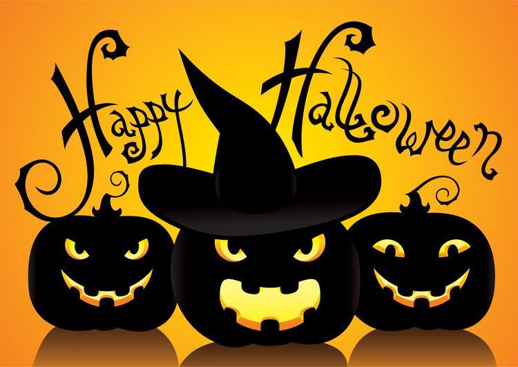 Halloween Halloween Sandy Pines