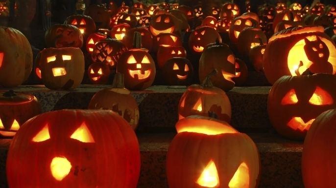 Halloween History of Halloween Halloween HISTORYcom