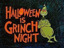 Halloween Is Grinch Night httpsuploadwikimediaorgwikipediaenthumb2