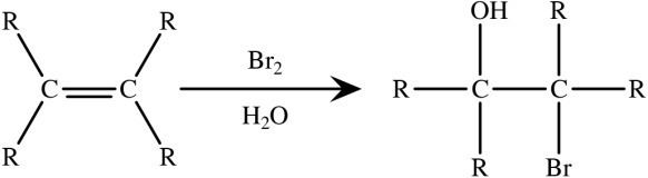 Halohydrin Organic ChemistryIntroduction to reactionsHalohydrins Wikibooks