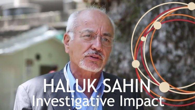 Haluk Şahin Investigative Impact I Haluk Sahin Turkey YouTube