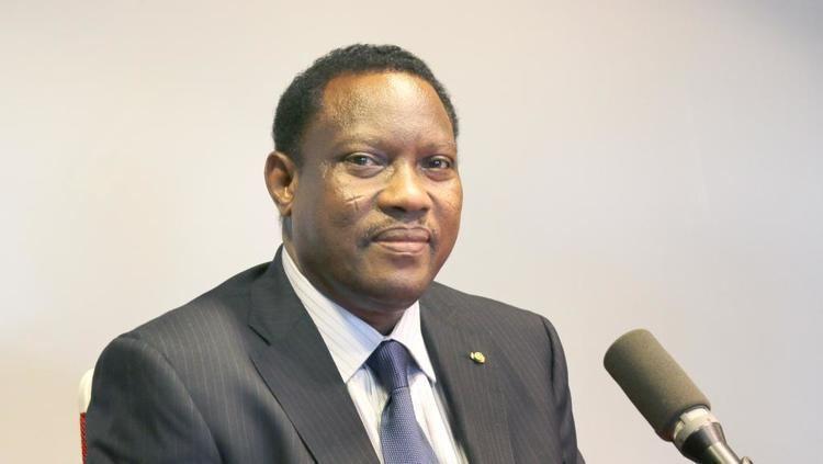Hama Amadou Hama Amadou en cavale attend le mandat d39arrt