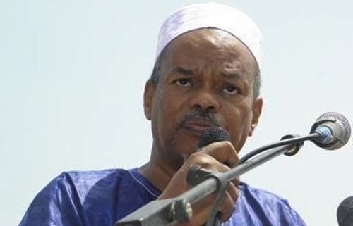 Hama Arba Diallo NotreAfrik Burkina Faso Hama Arba Diallo opposant Compaor