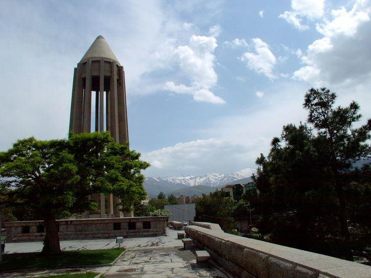 Hamadan Province Beautiful Landscapes of Hamadan Province