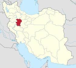 Hamadan Province Wikipedia