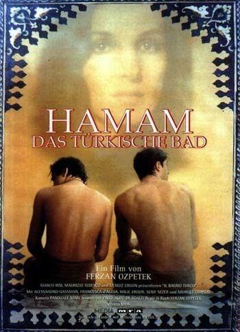 Hamam (film) Hamam Soundtrack details SoundtrackCollectorcom