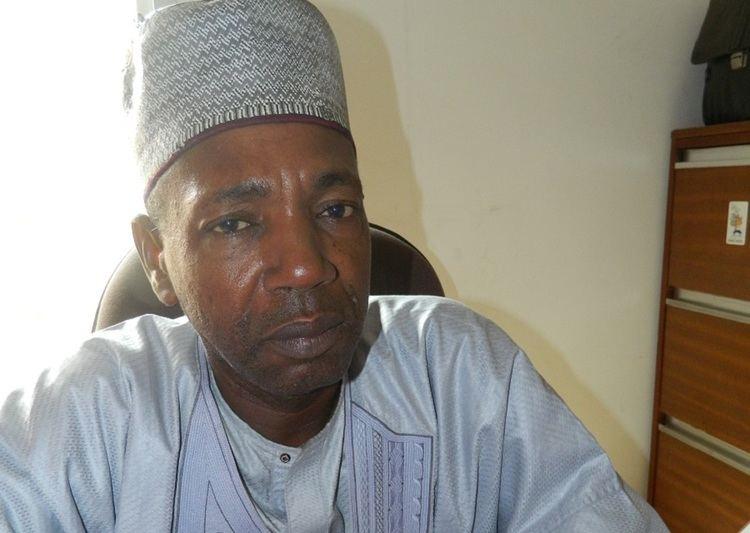 Hamat Bah Hamat Bah condemns jailing of UDP leader The Standard Newspaper