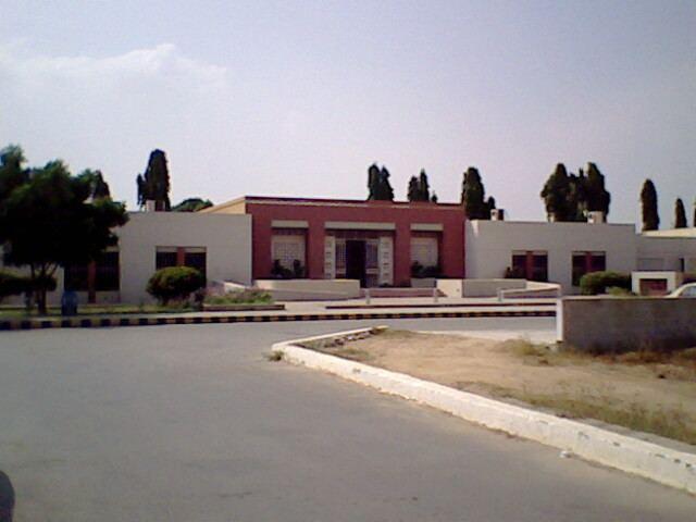 Hamdard College of Medicine & Dentistry