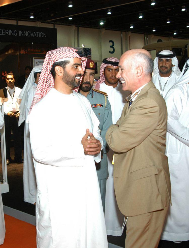 Hamed bin Zayed Al Nahyan Sheikh Hamed Bin Zayed Al Nahyan Antiga Arabia