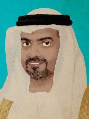 Hamed bin Zayed Al Nahyan Sheikh Hamed bin Zayed Al Nahyan SWFI Sovereign Wealth Fund