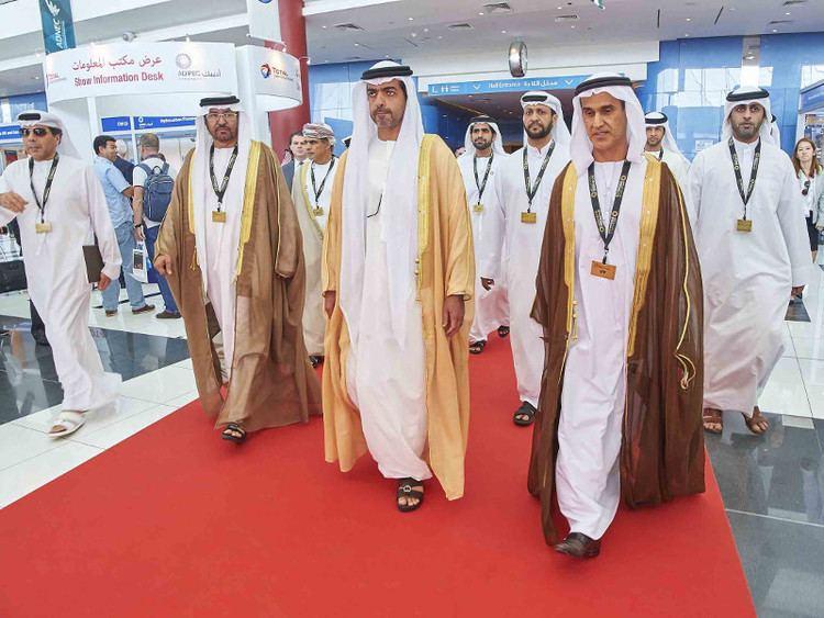 Hamed bin Zayed Al Nahyan HH Sheikh Hamed Bin Zayed Al Nahyan Chief of the Abu Dhabi Crown