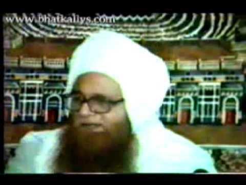 Hameeduddin Aqil Moulanana Hameeduddin Aqil Husami Khitab 1986 part 01 YouTube