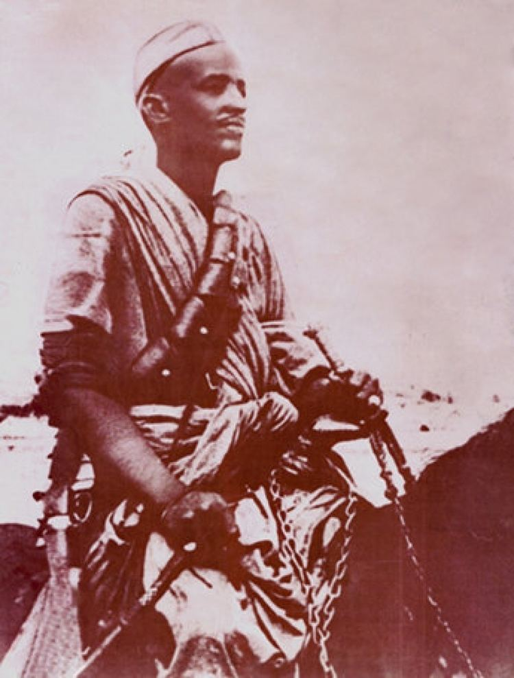 Hamid Idris Awate Hamid Idris Awate