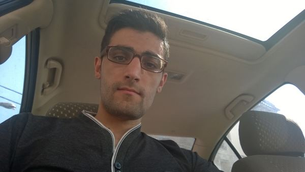 Hamid Rashidi HAMID RASHIDI Personal Website Favorites