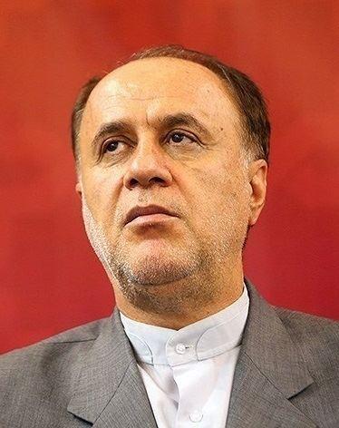 Hamid-Reza Haji Babaee HamidReza Haji Babaee Wikipedia