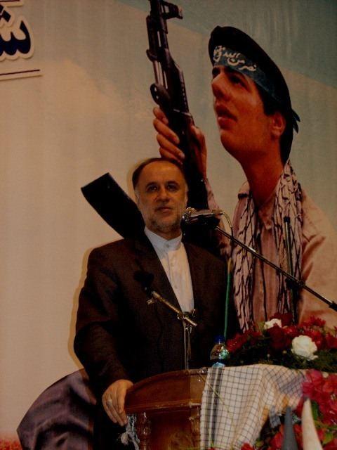 Hamid-Reza Haji Babaee