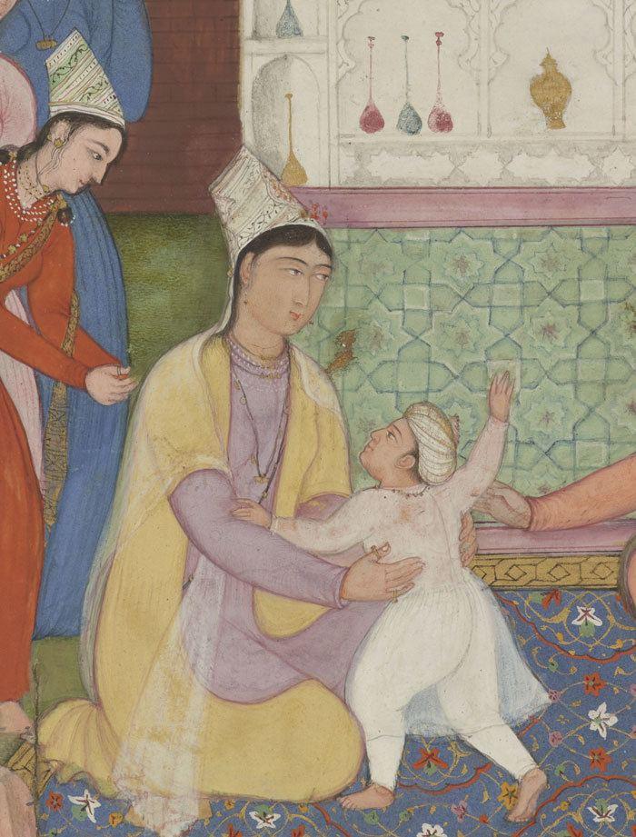Hamida Banu Begum hamidajpg