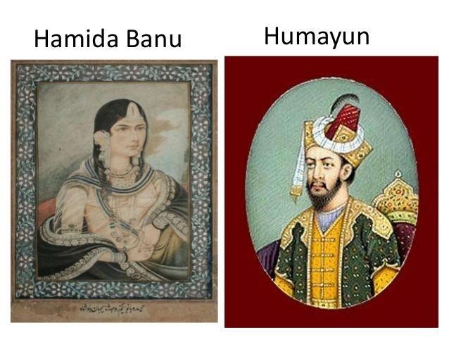 Hamida Banu Begum mogalsthapatya3638jpgcb1391402630