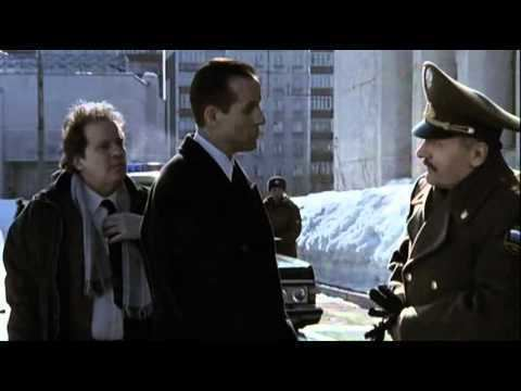 Hamilton (1998 film) Hamilton 1998 with Peter Stormare in Murmansk cut YouTube