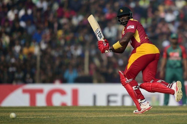 Hamilton Masakadza named Zimbabwe captain Cricket ESPN Cricinfo