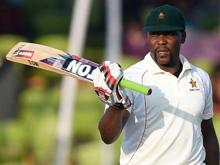 Hamilton Masakadza (Cricketer)