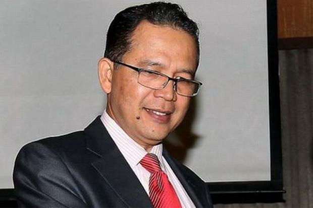 Hamim Samuri Government to investigate alleged forced labour Sayang Sabah