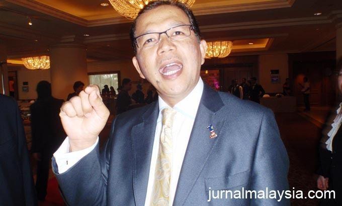 Hamim Samuri Jurnal Malaysia pencetus minda anda Hamim Bengang