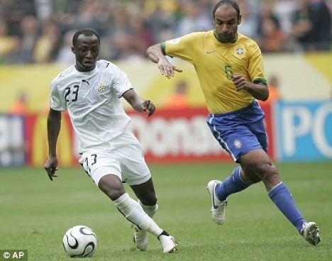 Haminu Draman Blackburn Rovers and Stoke City vie for 25m Ghana star