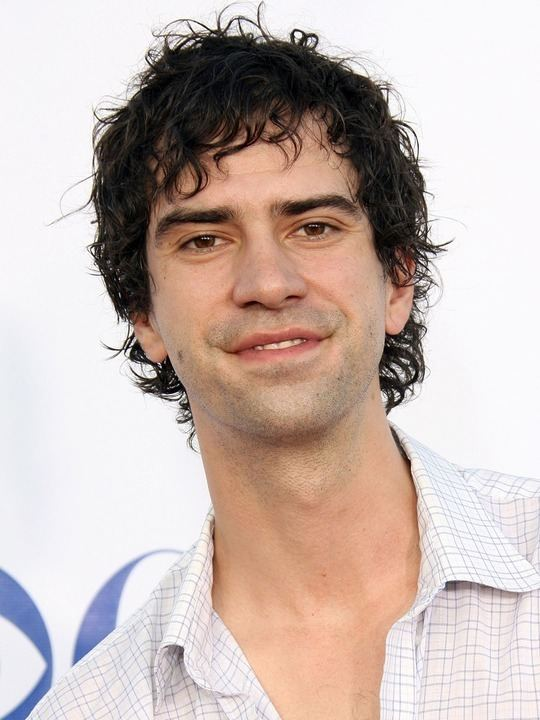 Hamish Linklater Hamish Linklater Celebrities lists
