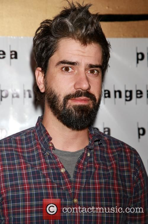 Hamish Linklater Hamish Linklater A Month in the Country Opening Party